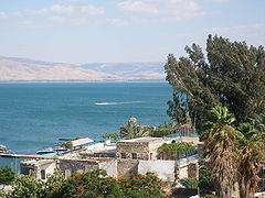 240px-Sea of Galilee 2008